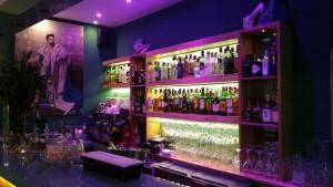 Mentiroso Café-Bar