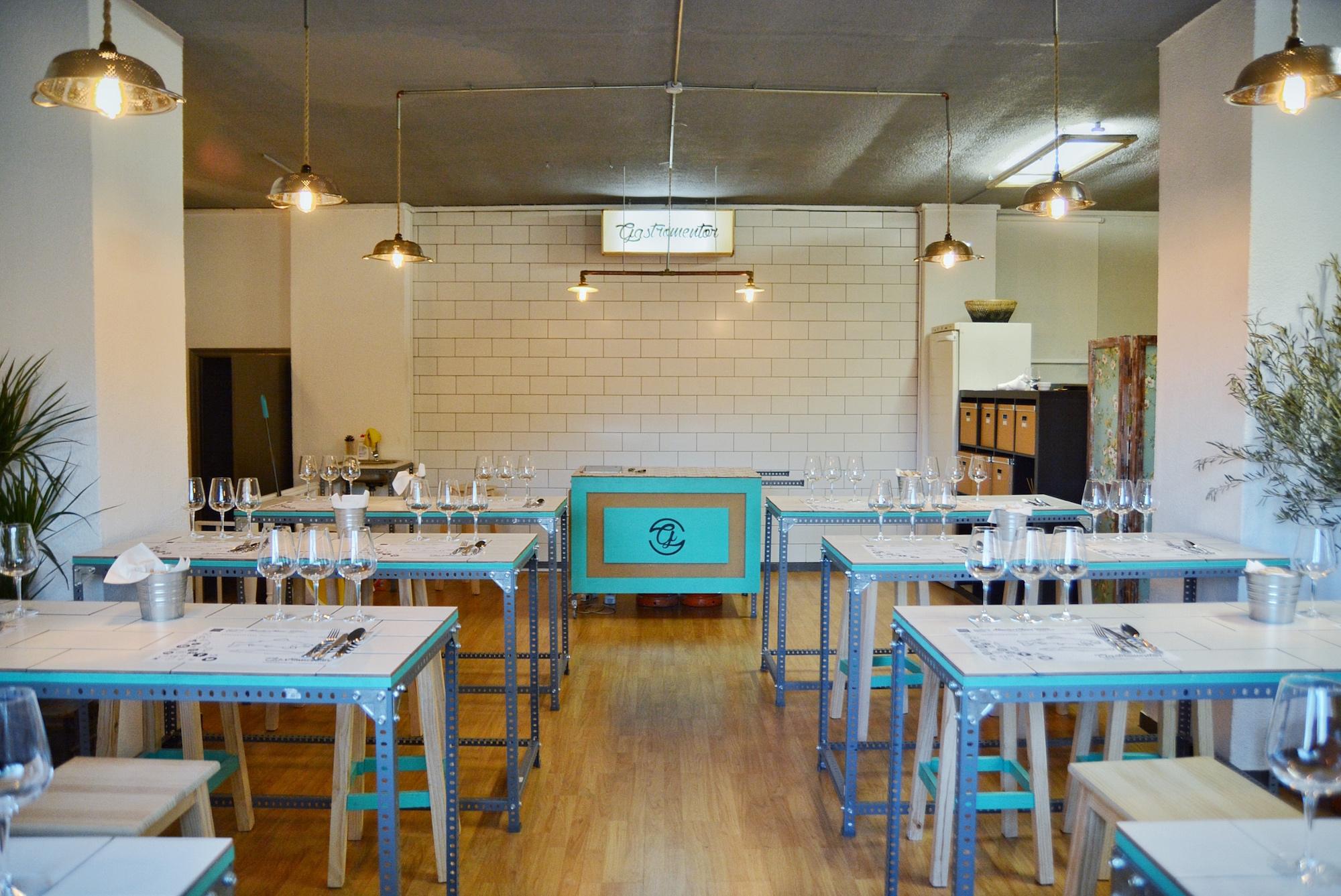 Cursos Cocina Sevilla | Cursos De Cocina Y Soluciones Gastronomicas